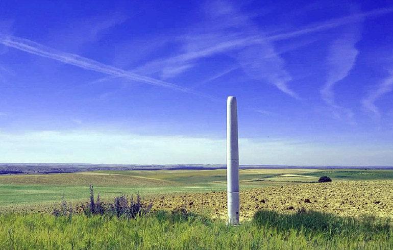Vortex Bladeless energia eolica