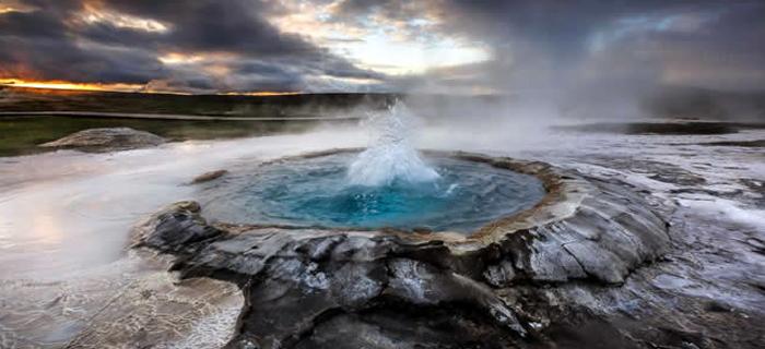 geotermia islanda